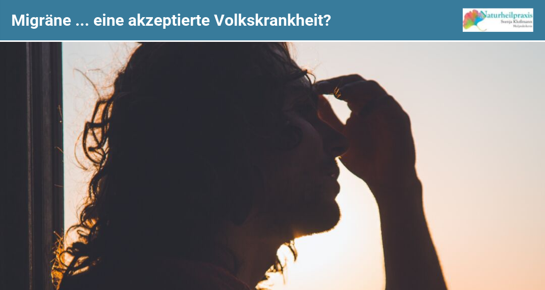 """Migräne – was hilft bei der """"anerkannten Volkskrankheit""""?"""